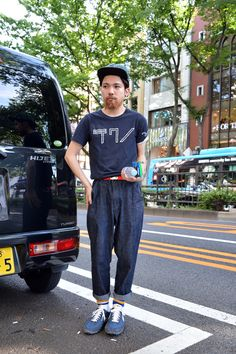 【STREET SNAP】335 | Dover Street Market | ストリートスナップ | 原宿(東京)|