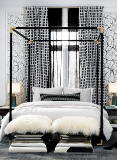 228 Best modern bedroom ideas images in 2019 | Modern Bedroom ...