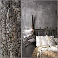 WABI SABI Scandinavia - Design, Art and DIY.: Shades of grey