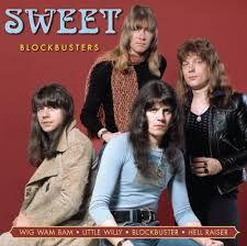 Afbeeldingsresultaat voor glamrock the sweet