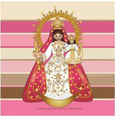Resultado de imagen para nuestra señora plis Saint Nicholas, Blessed Virgin Mary, All Saints, Santa Maria, Madonna, Christianity, Princess Zelda, Angel, Cute