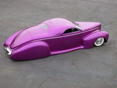 Now this is a Low Rider ~ and one of the best chop & channel jobs I seen in a long time.