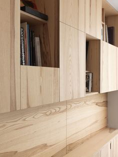 Books, storage, wood, library, home, interiors, architecture, style.
