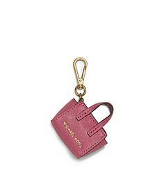 Selma Coin Purse Keychain    by Michael Kors