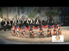 """Λέιλαλουμ, Ν. Καβάλας (Χοροστάσι, """"Αλέξανδρος"""") Greek Costumes, Folk Dance, Folk Music, Videos, Greece, Music, Folk"""