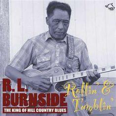 Burnside - Rollin & Tumblin