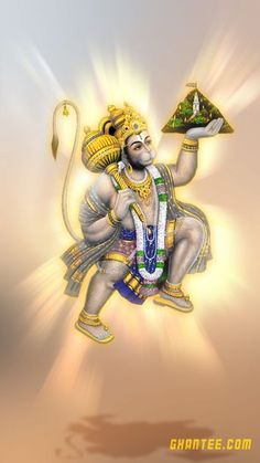 12+ Lord hanuman hd wallpaper for your mobile phone | Ghantee