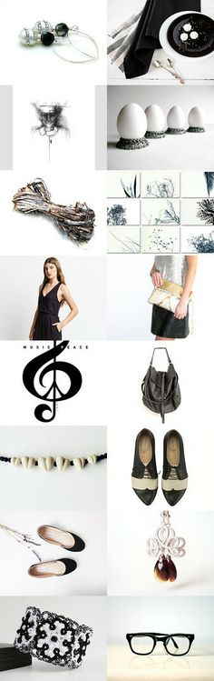All together now... by Haya Gold on Etsy--Pinned with TreasuryPin.com