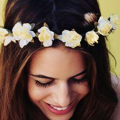 #stealthelook #look #looks #streetstyle #streetchic #moda #fashion #style #estilo #inspiration #headband #flower #tiara #coroa #flores
