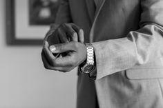 Jonathan + Jasmine | Absolutely Fitting | Suit | Tuxedo | Orlando, FL | Groom | Bride | Groomsmen | Cypress Grove Estate House