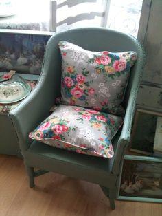 lloyd loom chair - Google Search