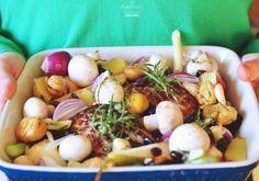Stuffed Mushrooms, Lunch, Dinner, Vegetables, Food, Stuff Mushrooms, Dining, Eat Lunch, Food Dinners
