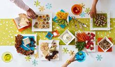 alec-hemer-photography-cb2-fun-overhead-food-party - Alec Hemer Photography
