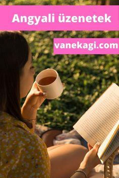 Olvasd el az Angyali üzeneteket ami a júniusi hónap második hetére szól!