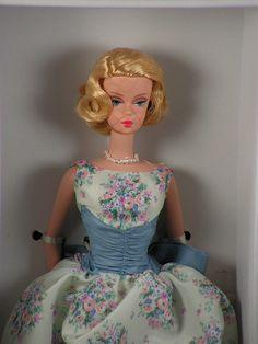 Mad Men Betty Draper Barbie
