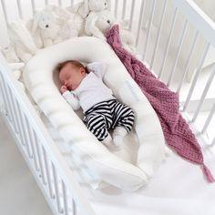 Sleepyhead Deluxe Portable Baby Bed | NCT Shop-nctshop.co.uk