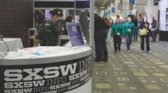 Austin entrepreneur dishes out SXSW tips