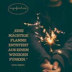 Zitat von Dante Alighieri zum Thema Ziele, Inspiration und Motivation