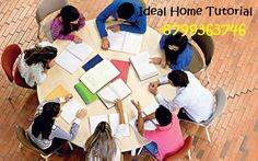 We have Experienced Teacher for boards as well as competitive examination like SAT, AIPMT, IIT JEE preparation, Medical entrance exams in Lucknow  IDEAL HOME TUTORIAL