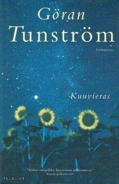 Berömda män som varit i Sunne (1998), Kuuvieras. Magic Realism, Novels, Writing, Sayings, Lyrics, Being A Writer, Fiction, Romance Novels, Quotations