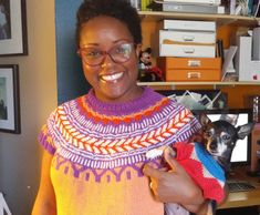 Hip to knit: How social media is expanding the knitting community Sewing Crafts, Knit Crochet, Crochet Necklace, Arts And Crafts, Knitting, Crafting, Community, Social Media, Tips