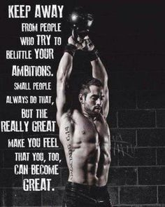 #Crossfit people are some of the best #motivators I know