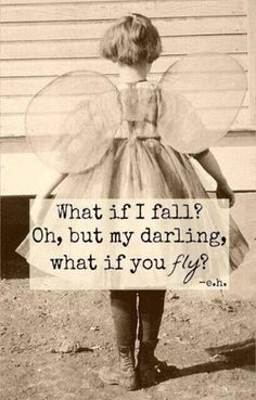 What if I fall