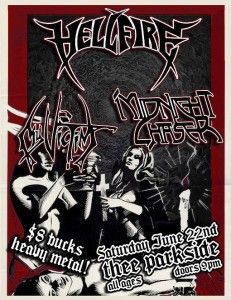 Gig Review: Saturday Night In San Francisco: An Evening Of High Energy Heavy Metal - by Avinash Mittur http://metalassault.com/gig_reviews/2013/06/24/saturday-night-in-san-francisco-an-evening-of-high-energy-heavy-metal/