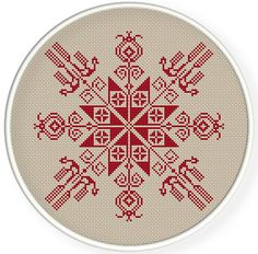 Instant DownloadFree shippingCross stitch pattern by danceneedle, $6.00