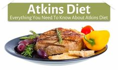 Have you ever though you could loose about 15 pounds in 2 weeks? So, come with me and you'll discover a way you can start a low-carb diet today and lose weight fast on Atkins Phase 1 - also known as Induction. #canyoulose15poundsin2weeks