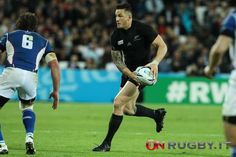 Boudjellal guarda oltre le Olimpiadi: Sonny Bill Williams a Tolone? - On Rugby