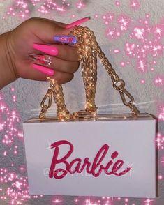 Pink Tumblr Aesthetic, Bad Girl Aesthetic, Luxury Purses, Luxury Bags, Cute Purses, Cute Bags, Purses And Handbags, Pink Handbags, Girly Things