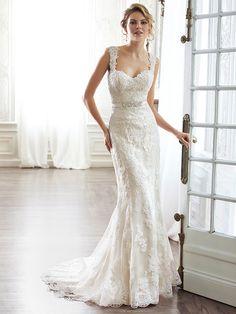 Maggie Sottero Wedding Dress � Pia