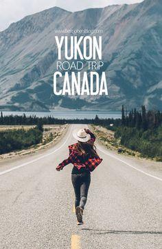 Pvt Canada, Visit Canada, Vancouver, Province Du Canada, Yukon Canada, Alberta Travel, Yukon Territory, Canada National Parks, Castles