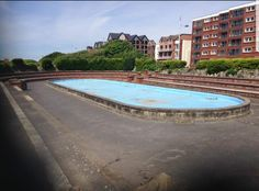 Blackpool Pleasure Beach, St Anne, Saints, Tower, Outdoor Decor, Rook, Computer Case, Building