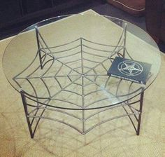 Web table, awesome