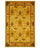 RugStudio presents Safavieh Anatolia AN540A IVORY Hand-Tufted, Good Quality Area Rug
