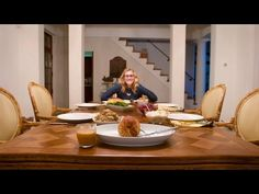 Watch: How the Tofurky Was Born - Eater