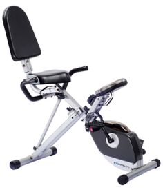 Exerpeutic 400XL Recumbent Bike - Read our detailed Product Review by clicking the Link below