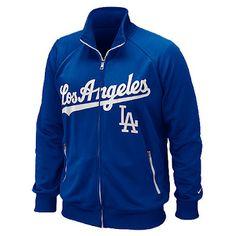 Brooklyn Dodgers jacket. On clearance! | Stylin&39 | Pinterest