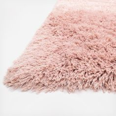 Featuring an enticingly soft pile of polyester, microfiber, and lurex, Celeste Shag offers amazing comfort underfoot. The series is also distinguished by its subtle sparkle, adding a sense of glamour to these machine made rugs.