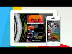 Creation 5 Media App - Going Global! Screen Shot