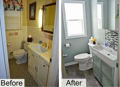 Reformas y decoracion baños