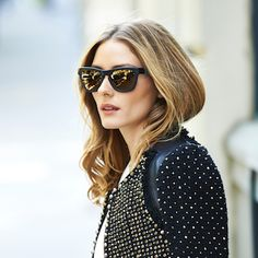 Olivia Palermo Launches Collaboration with Westward Leaning