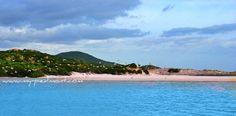 Feeling Blue? You need some Sardinian turquoise!