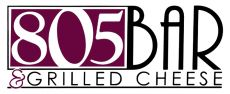 #CPWineFoodBrew warmly welcomes 805 Bar & Grilled Cheese as a food exhibitor and Yummie Top Chef Contestant!