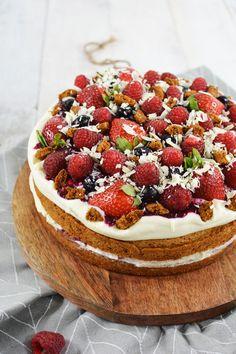 Bastogne taart 8 Easy Cookie Recipes, Tart Recipes, Sweet Recipes, Baking Recipes, Healthy Recipes, Fruit Cake Cookies Recipe, No Bake Desserts, Dessert Recipes, Baking Bad