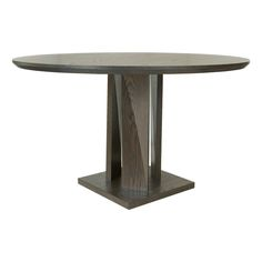 Meridian Round | Square Table