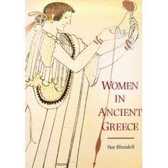 Women in Ancient Greece (Paperback)  http://www.amazon.com/dp/071412219X/?tag=goandtalk-20  071412219X