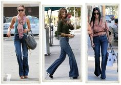 Wide Leg Pants:  Evolution From Necessity To Style